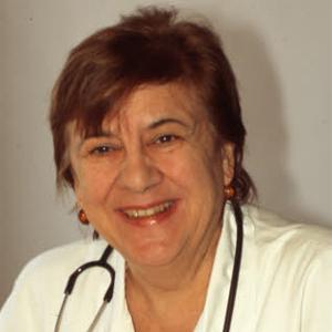 Nicole Delépine