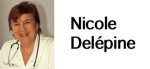 Docteur Nicole Delépine
